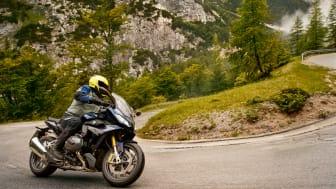 BMW Motorrad R 1250 RS