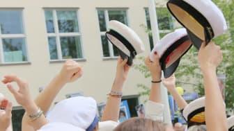 Avgångselever i Eslöv får studera på vuxenutbildningen innan de fyllt 20 år