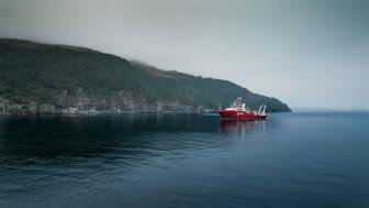 DC1-Stavanger & MV Fugro Galaxy