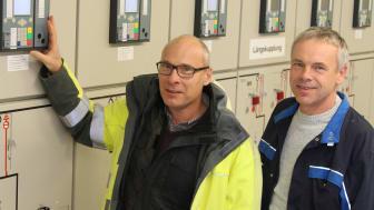 Modernisierung der Schaltanlage im Umspannwerk Holzminden West:  Westfalen Weser Netz investiert in Versorgungssicherheit