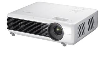 Samsungs projektor klarar tuffa TCO-krav