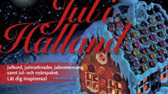 Kampanjen Jul i Halland ska locka fler besökare till regionen