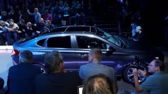Hyundais nye i30 fastback, ferskeste medlem av familien