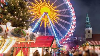Christmas Market Germany
