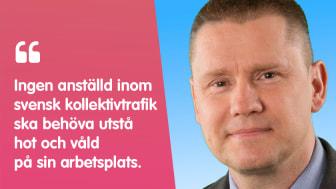 Regionråd Johan Wifralius