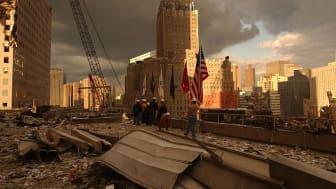 Sexton år efter 9/11 - vilken förmåga har Sverige att förebygga och hantera terrorbrott? Inbjudan till debatt på Pressklubben