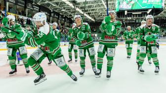 NP Nilsson kliver upp som Guldpartner till Rögle BK.