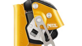 ASAP LOCK - nytt glidlås från Petzl.