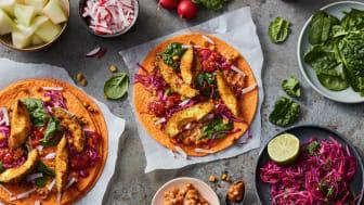 Crispy-avocado-wedges-in-carrot-tortilla-horizontal