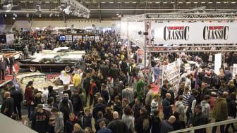 Bilsport Performance & Custom Motor Show lockar årligen nästan 80.000 besökare under påsken. På grund av den pågående pandemin ställer arrangören om 2021.