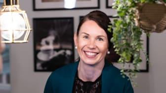 Kirjoittaja Teija Koskinen on Medikumppani Oy:n toimitusjohtaja. Kuva: Nawras Odda/Saut Productions Oy