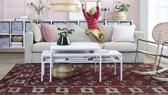 IKEA og Sonos samarbejder om at skabe fremtidens lyd i hjemmet