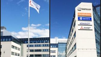 Kontoret i Lund