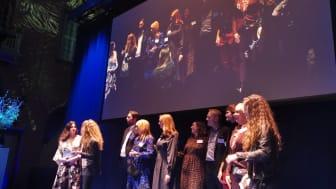 Nordic Choice Hotels utsågs för nionde året i rad till Sveriges bästa hotellkedja på Grand Travel Award. Bild: Travel News