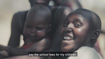 Hand in Hand bekämpar fattigdom i Zimbabwe