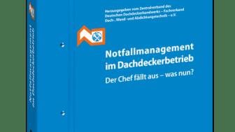 Notfallmanagement im Dachdeckerbetrieb