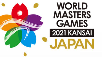 World Masters Games 2021 Kansai Japan in collaboration with NVPF
