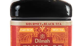 Dilmah Elixir Svart Te Persika