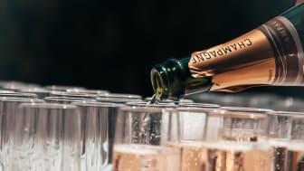 Vinterns hetaste champagnetrender