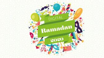 Digital Ramadan – en säker mötesplats för Sveriges alla muslimer