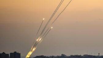 Gaza/Israel: Palestinska väpnade grupper begick krigsförbrytelser under konflikten i Gaza