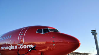 Norwegian reports continued passenger growth in March