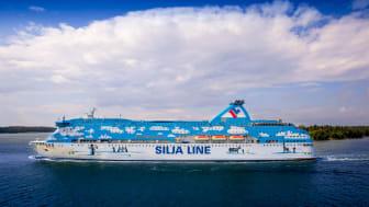 Tallink Grupps fartyg Baltic Princess och Galaxy börjar anlöpa Marieham igen från torsdag 28 maj 2020