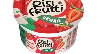 Sveriges mellanmålsfavorit i vegansk version – Risifrutti ® Vegan