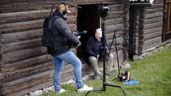"""Roland """"RP"""" Pettersson, Rättvik"""