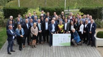 """Green Deal: """"Houtstoken blijft toegelaten"""""""