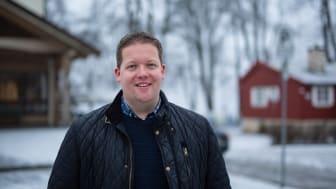 Kim Andre Vaksdal Voss kommune