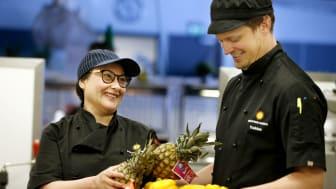Pressinbjudan: Välkommen att fira offentliga måltidens dag