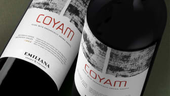 Coyam - Hyllad årgång nu i lager