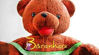 Tag der Kinderhospizarbeit im Kinderhospiz Bärenherz: Trödeln für einen guten Zweck