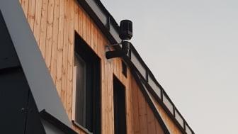 Geberits energibesparende ventil i bruk på Svalbard
