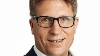 Mats Jakobsson - VD SSG
