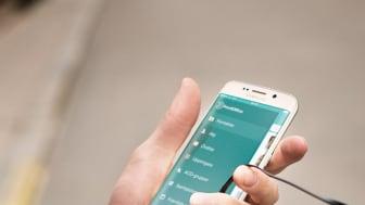 Tre lanserar sin nya växellösning för företag - 3FrontOffice