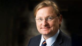 Björn Nilsson, ny styrelseledamot Arlandastad Holding AB