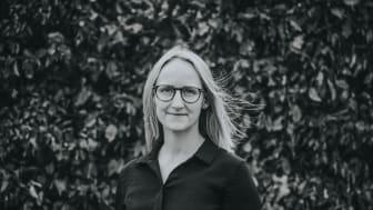 Ph.d. Frederikke Lindenberg, leder af Brogaardens rådgivnings- og udviklingsafdeling