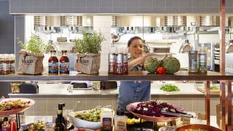 PRESSINBJUDAN: VIP-invigning av Santa Marias restaurang i Mölndal