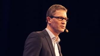 Ingo Paas, blir ny IT-direktör på Green Cargo