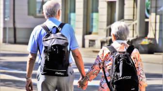 Ny gemensam satsning på forskarskola kring åldrande och hälsa