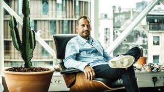 PR / Dinero: Martin Thorborg, foto: Thomas Vilhelm