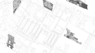 MAU_Arkitektur, visualisering och kommunikation, Konstens avtryck i den urbana stadsomvandlingen, Olof Lindén