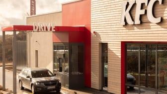 25 mal Fünf: Das KFC Rezept für nachhaltiges Wachstum in Deutschland