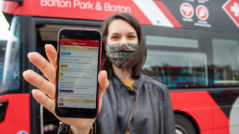 Oxford Bus Company launch new app