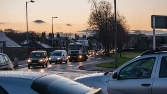 Councillors approve draft transport strategy for Elgin