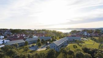 Riksbyggen startar uthyrningen av 68 lägenheter i Stora Höga, Stenungsund