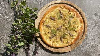 Amaronepizza - recept av Niclas Tuomela