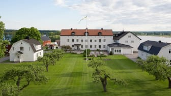 Ett av Countryside Hotels medlemshotell